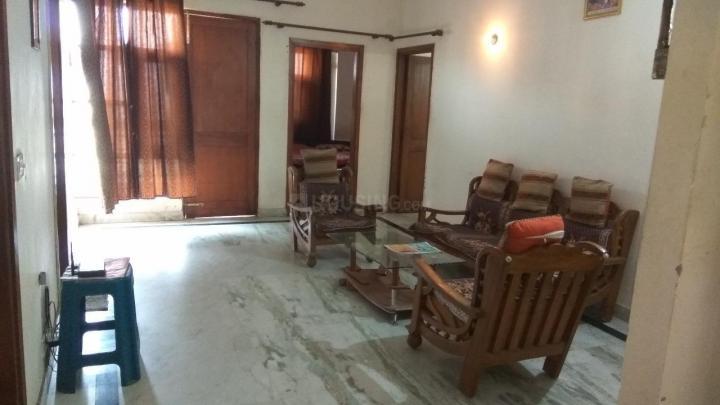Living Room Image of Apna PG in Manesar