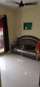 Gallery Cover Image of 1000 Sq.ft 2 BHK Apartment for buy in Juinagar for 9500000
