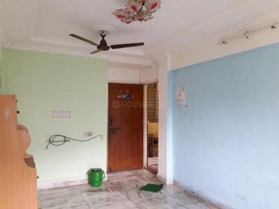 Gallery Cover Image of 640 Sq.ft 1 BHK Apartment for rent in Kalwa for 13000