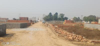 450 Sq.ft Residential Plot for Sale in Sector 122, Noida