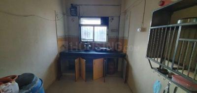Kitchen Image of Phalke in Kasarvadavali, Thane West