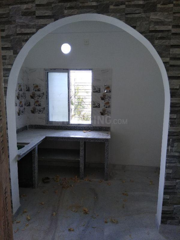 Kitchen Image of 410 Sq.ft 1 RK Apartment for buy in Bramhapur for 1250000