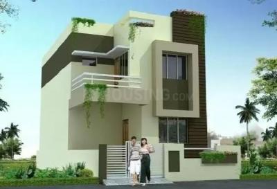 Gallery Cover Image of 1400 Sq.ft 3 BHK Villa for buy in Omaxe Happy Homes, Omex City for 4700000
