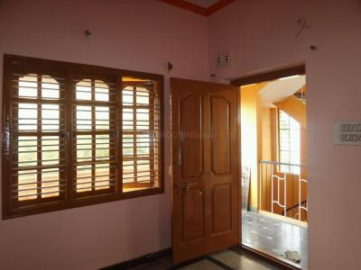 Gallery Cover Image of 600 Sq.ft 1 BHK Apartment for rent in Hennur Main Road for 7000