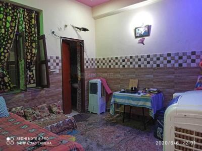 Gallery Cover Image of 1100 Sq.ft 2 BHK Independent House for rent in Sector 63 A for 14000