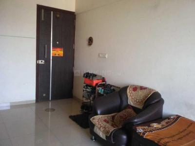 Gallery Cover Image of 1500 Sq.ft 4 BHK Apartment for rent in Thane West for 45000