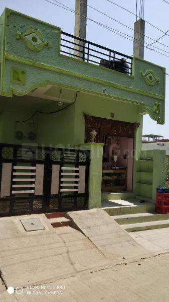 Building Image of 900 Sq.ft 1 BHK Independent House for buy in Jillelguda for 4500000