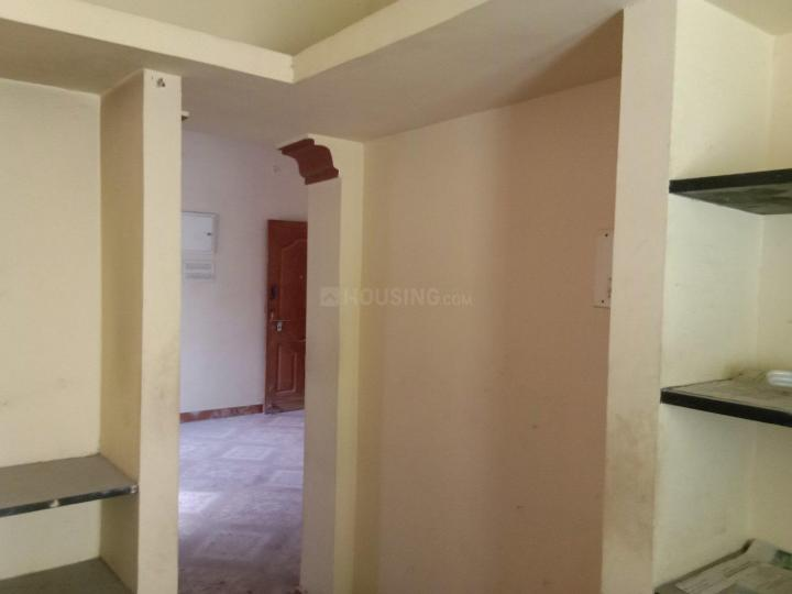 Kitchen Image of 550 Sq.ft 1 BHK Apartment for rent in Kattupakkam for 6500
