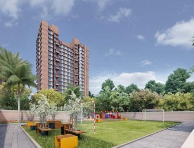 Gallery Cover Image of 925 Sq.ft 2 BHK Apartment for buy in CH Saikrupa CHSL, Borivali West for 14300000