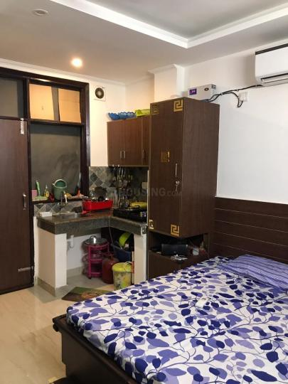 Bedroom Image of Boys & Girls PG in DLF Phase 3