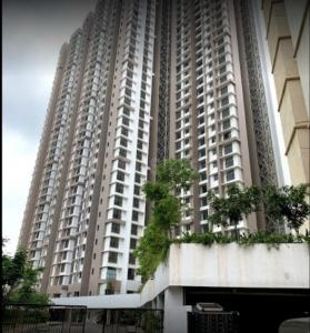Gallery Cover Image of 635 Sq.ft 1 BHK Apartment for buy in Runwal Eirene, Thane West for 7400000