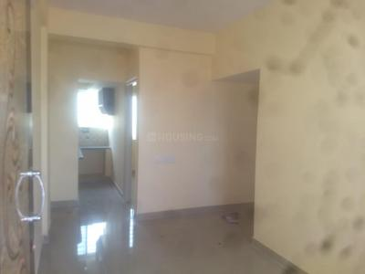 Gallery Cover Image of 400 Sq.ft 1 BHK Apartment for rent in Bommasandra for 9000