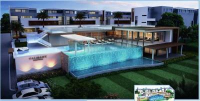 Brochure Image of 2254 Sq.ft 3 BHK Apartment for buy in Valmark City Ville, Hulimavu for 16200000