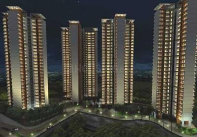 Gallery Cover Image of 1000 Sq.ft 3 BHK Apartment for rent in Runwal Anthurium, Mulund West for 52000