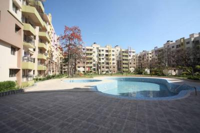 Gallery Cover Image of 1106 Sq.ft 3 BHK Apartment for rent in Baidyabati for 20000