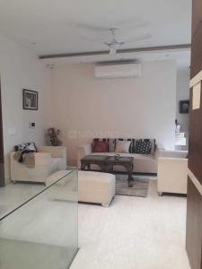 Gallery Cover Image of 3500 Sq.ft 4 BHK Independent House for buy in Sector 47 for 21500000