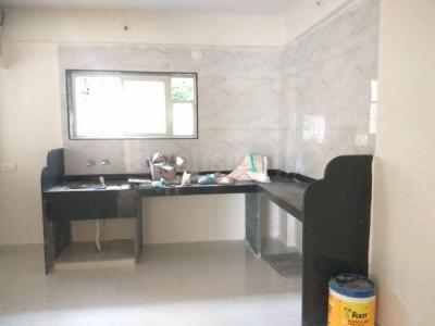 Gallery Cover Image of 600 Sq.ft 1 BHK Apartment for buy in  Treasure Park, Bibwewadi for 6000000