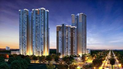 Gallery Cover Image of 1500 Sq.ft 3 BHK Apartment for buy in Pareena Mi Casa, Sector 68 for 9400000