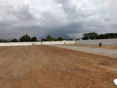 Gallery Cover Image of  Sq.ft Residential Plot for buy in Keeranatham for 625000