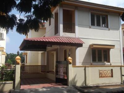 Gallery Cover Image of 2200 Sq.ft 3 BHK Villa for buy in Tambaram for 9000000