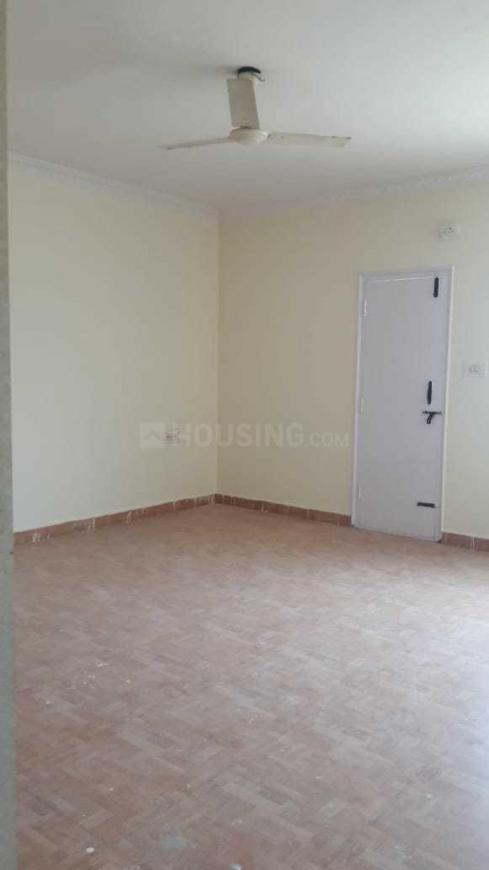 Living Room Image of 1200 Sq.ft 2 BHK Apartment for rent in Hennur for 19000