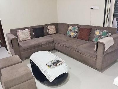 Gallery Cover Image of 1530 Sq.ft 3 BHK Apartment for buy in Navrangpura for 11000000