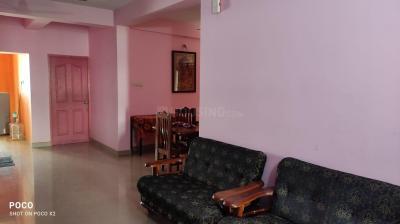 Hall Image of Babu's Comfort Zone in Thoraipakkam