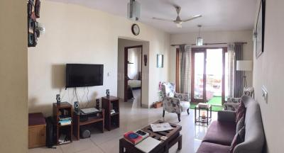 Gallery Cover Image of 1300 Sq.ft 2 BHK Apartment for buy in Vasanth Nagar for 24000000