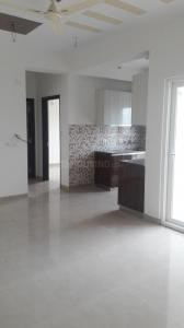 Gallery Cover Image of 1345 Sq.ft 3 BHK Apartment for rent in Nirala Estate, Noida Extension for 9000