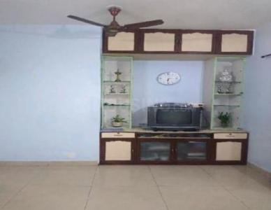 Gallery Cover Image of 1550 Sq.ft 3 BHK Apartment for buy in Daffodils, Magarpatta City for 12500000