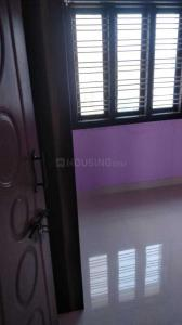 Gallery Cover Image of 1300 Sq.ft 2 BHK Independent Floor for rent in Rayasandra for 10000