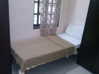 Gallery Cover Image of 1000 Sq.ft 1 RK Independent House for rent in Kalyan Nagar for 10000