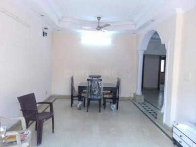 Gallery Cover Image of 2200 Sq.ft 3 BHK Independent House for rent in Sector 48 for 30000