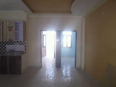 Gallery Cover Image of 650 Sq.ft 2 BHK Apartment for rent in New Ashok Nagar for 12000
