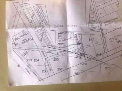 Gallery Cover Image of  Sq.ft Residential Plot for buy in Salaiya for 4200000