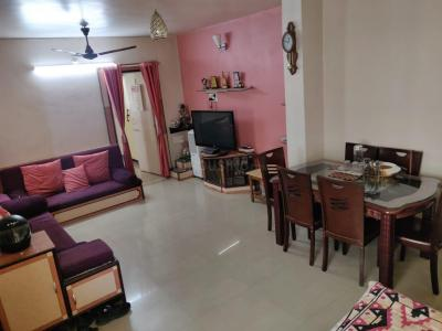 Gallery Cover Image of 800 Sq.ft 1 BHK Apartment for buy in Shree Apartment, Sadashiv Peth for 6500000