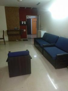 Gallery Cover Image of 1050 Sq.ft 2 BHK Apartment for rent in Andheri East for 65000