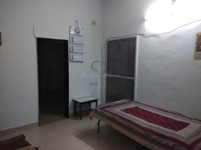 Gallery Cover Image of 510 Sq.ft 1 BHK Independent House for rent in Ghodasar for 8000