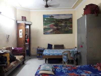 Bedroom Image of Sharma PG in Pitampura
