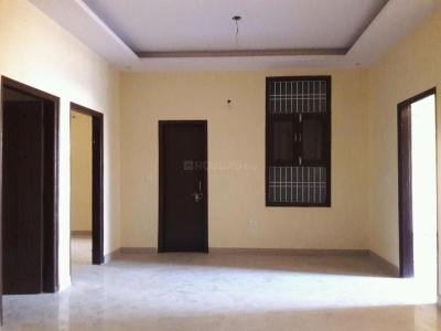 Gallery Cover Image of 1300 Sq.ft 3 BHK Independent Floor for rent in Green Field Colony for 13000