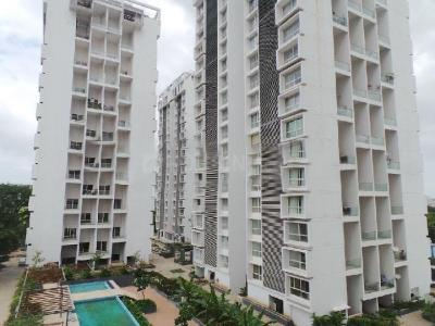 Gallery Cover Image of 1300 Sq.ft 2 BHK Apartment for buy in Marvel Albero, Kondhwa Budruk for 8000000