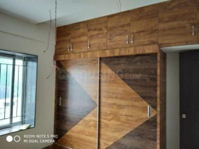 Gallery Cover Image of 1220 Sq.ft 2 BHK Apartment for buy in Thirumalashettyhally for 4600000
