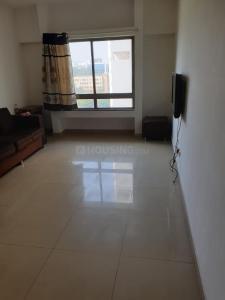 Gallery Cover Image of 650 Sq.ft 1 BHK Apartment for rent in Goel Ganga Ganga Cypress, Hinjewadi for 14000