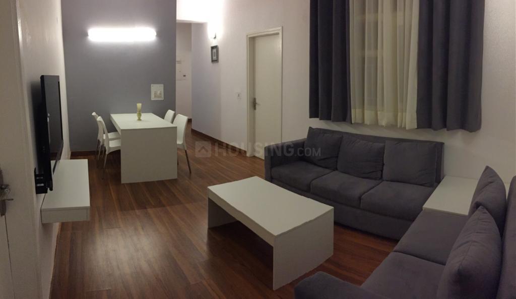 Living Room Image of PG 4193368 Sector 4 Dwarka in Sector 4 Dwarka