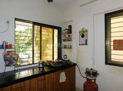 Kitchen Image of PG 5382214 Dadar West in Dadar West