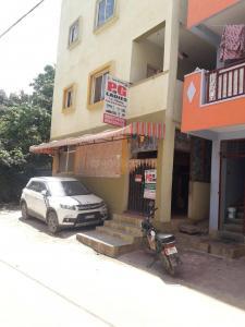 Building Image of Swami Narendra PG in Bellandur