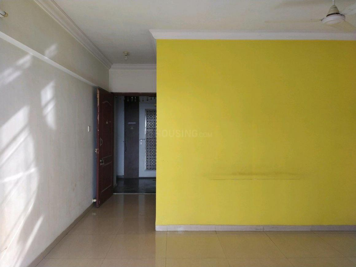 Living Room Image of 1200 Sq.ft 2.5 BHK Apartment for rent in Chembur for 45000
