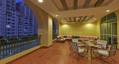 Gallery Cover Image of 3785 Sq.ft 4 BHK Apartment for rent in Bellandur for 85000