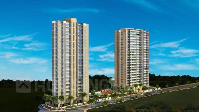 Gallery Cover Image of 672 Sq.ft 1 BHK Apartment for buy in Kandivali West for 6300000