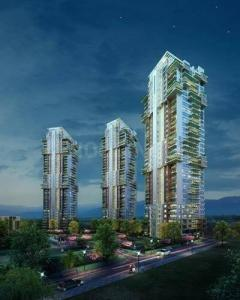Gallery Cover Image of 1950 Sq.ft 3 BHK Apartment for buy in Pioneer Pioneer Park PH 1, Sector 61 for 15000000